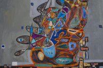 Знаменитые абстрактные картины