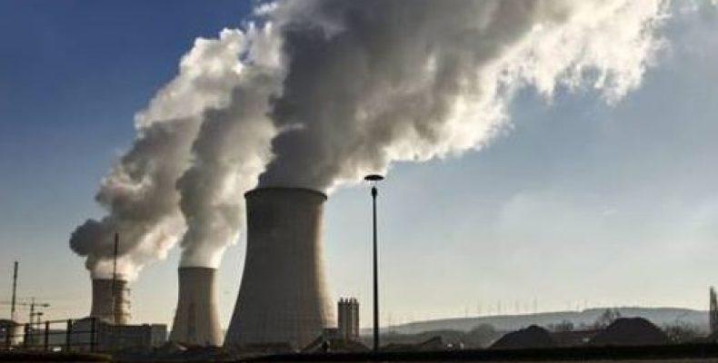 Охранник АЭС в Бельгии убит, его пропуск похищен