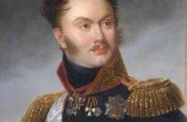 29 марта 1813 года. Отряд Орлова разбил арьергард