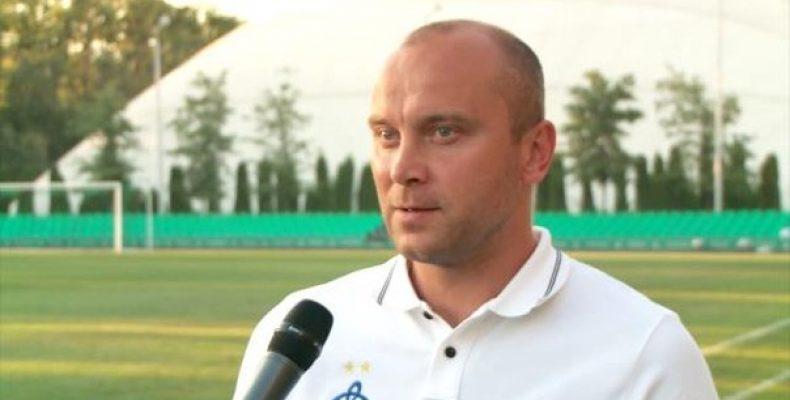 Бывший полузащитник сборной России Дмитрий Хохлов: «сборная России