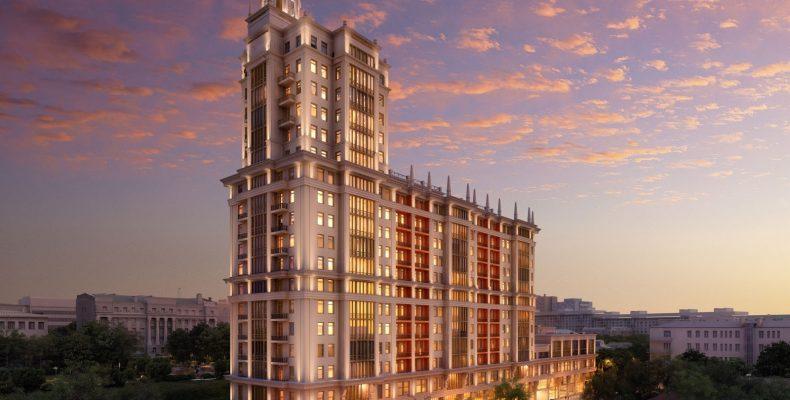 """Где же в Европе можно купить """"дешевое"""" элитное жилье?"""