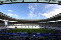 СТАДИОН Арена «Стад де Франс» была построен специально