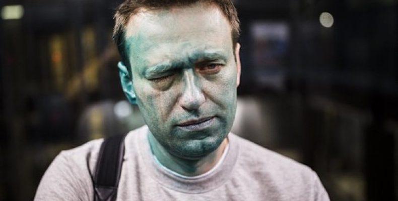 СМИ пишут, что Навальный улетел в Испанию