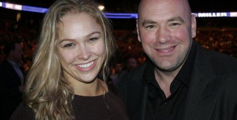 Президент UFC Дэйна Уайт рассказал в интервью TMZ,