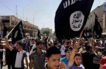 """""""Исламское государство"""" подготовило 400 боевиков для атак в"""