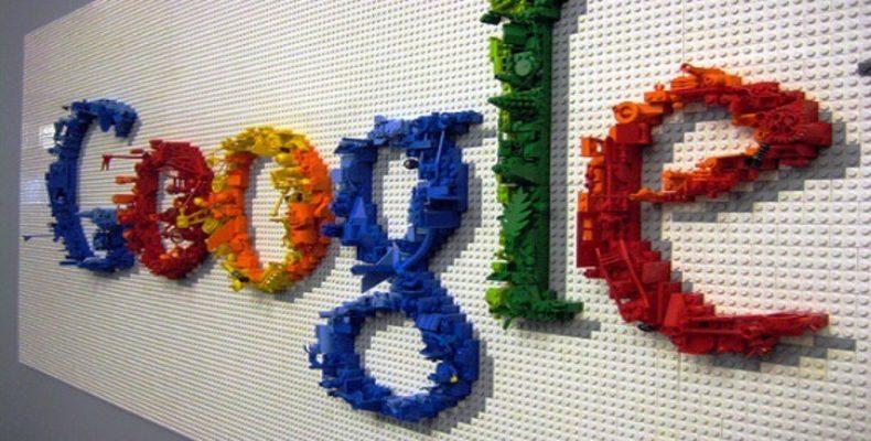 У Google теперь есть своя водка