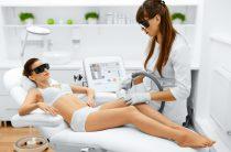 Применение лазерного оборудования для различных медицинских целей