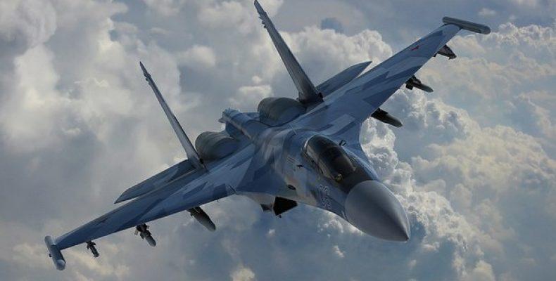 ОДК представит двигатель для Су-35 на выставке в
