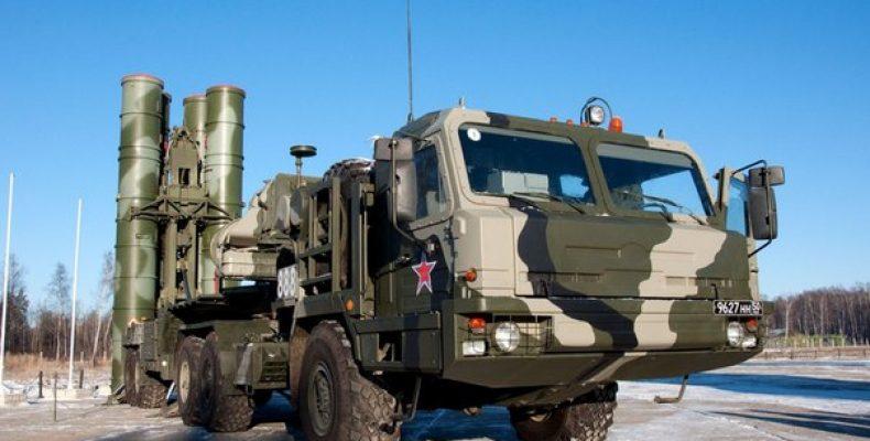 Подразделения ПВО ЗВО отразили воздушный «удар» по Санкт
