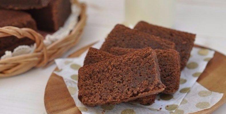 Любимейший рецепт брауни Ингредиенты: Темный горький шоколад —