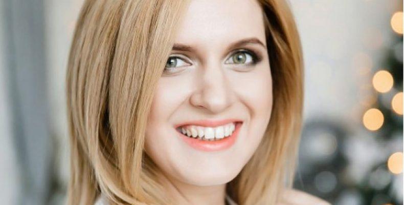 Актриса из «Деффчонок» Анастасия Денисова выходит замуж. В