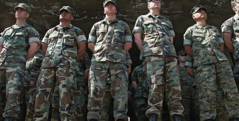 Бридлав: военная помощь США направлена на усиление обороны