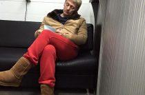 Дмитрий Песков объяснил своё появление ночью на автомойке