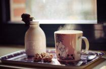 ☕ Три рецепта кофе от Муми-Троллей ✨ Кофе