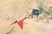 """Сирийская армия взяла под контроль """"треугольник Пальмиры"""" к"""
