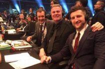 Головкин отреагировал на критику Фроча Чемпион мира в