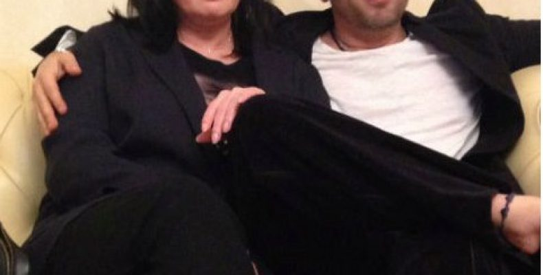 Лариса Гузеева и Дмитрий Нагиев признались в любовной