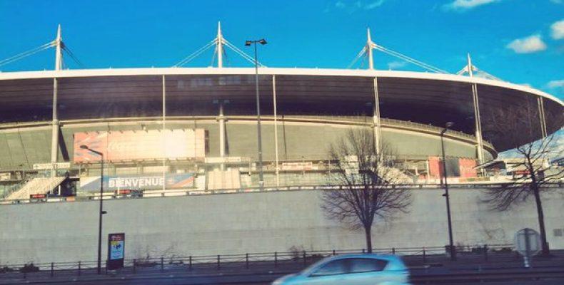 Во время матча вокруг стадиона будут дежурить снайперы.