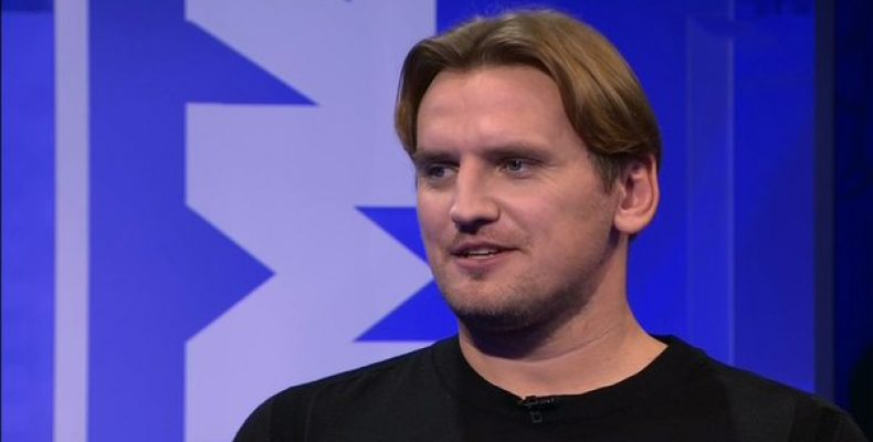 Бывший нападающий сборной России Дмитрий Булыкин, объявил в