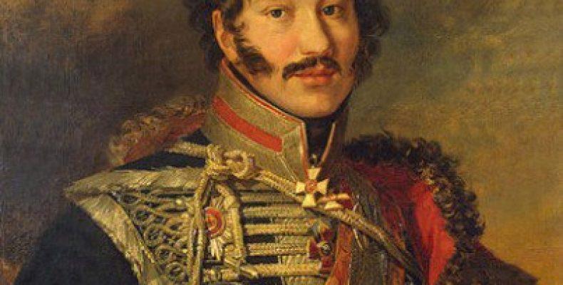4 апреля 1813 года. Новые русские войска прибывают