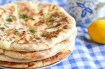 Хачапури. Хачапури — это блюдо грузинской кухни. Вариаций
