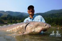 Рыбалка на самых крупных рыб