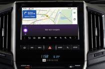 Автомобильная Android магнитола. Операционная система Андроид для расширения возможностей Toyota Prado