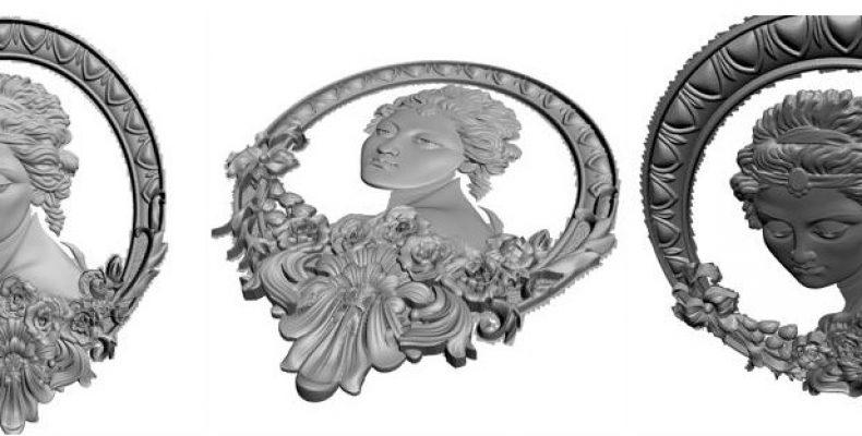 3D технологии и модели