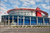 Местом проведения боя Поветкин-Уайлдер выбрана арена «Мегаспорт» Определилось