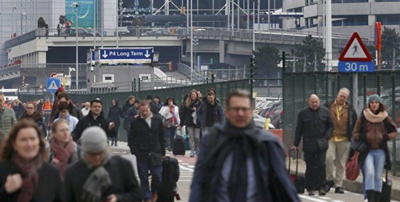 Колумнист Bloomberg объяснил, почему в Брюсселе проглядели террористов