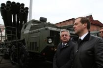 В Перми могут создать центр по улучшению комплектующих