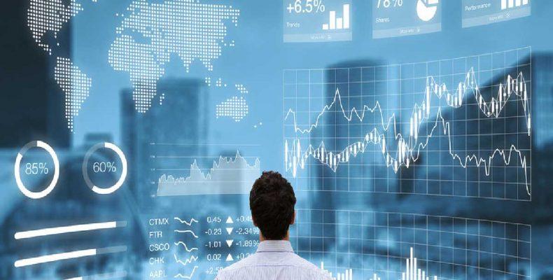 Как научиться торговать акциями?