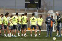 Кристиан Карамбе: «Шанс в чемпионской гонке у «Реала»