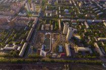 Выгодное вложение в недвижимость Красноярска
