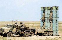 Украина развернет на юге страны ЗРК С-300 Украина