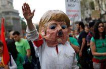 Угроза неофашизма в ЕС. Александр Роджерс Тенденции и