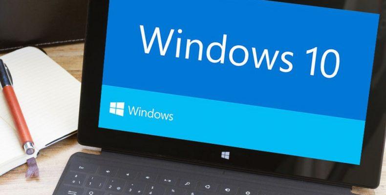 Microsoft презентовала новый ноутбук и спецверсию ОС