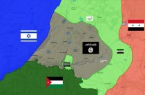 """""""Исламское государство"""" захватило два селения и город Сахем"""