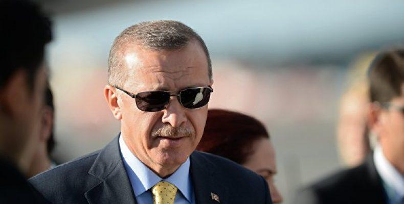 Эрдоган заявил о необходимости возобновления сотрудничества с Россией