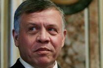 Король Иордании увидел руку Анкары в проблемах Европы