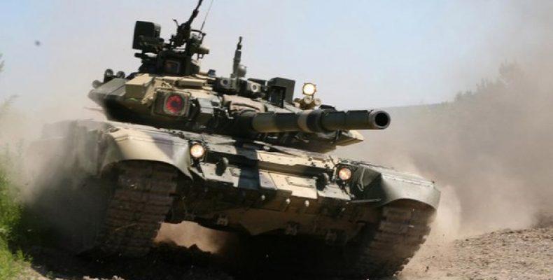 Путин заявил о перевыполнении плана экспорта российского вооружения