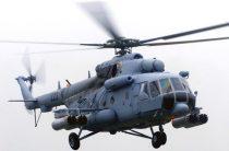 Россия передала Анголе очередные вертолеты Ми-171Ш Холдинг «Вертолеты