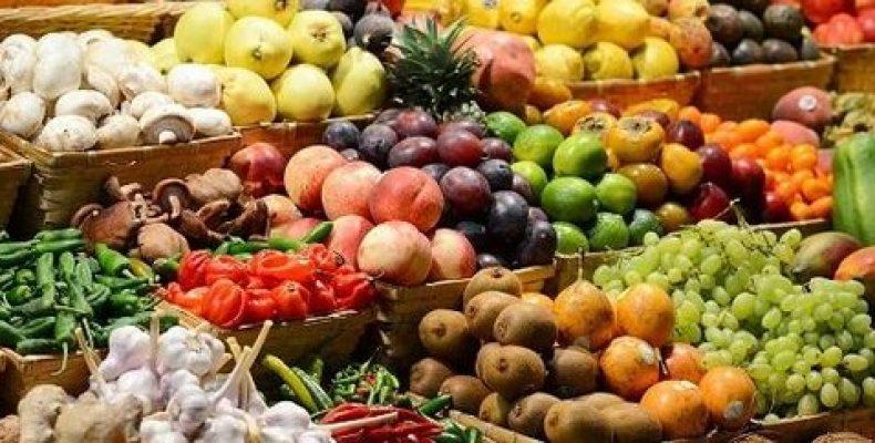 Начались организованные поставки в Россию овощей и фруктов