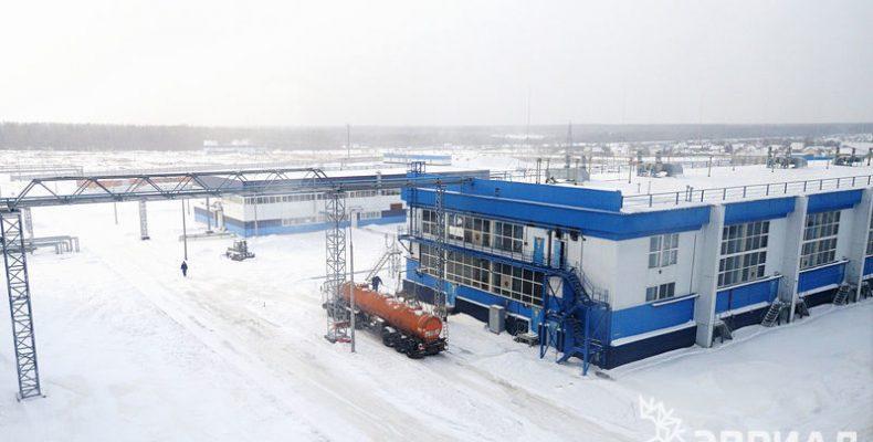 Строительство складов и логистических центров по технологии БВЗ