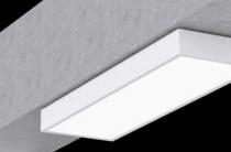 Светодиодные светильники CLIP-IN серии OFIS CLICK