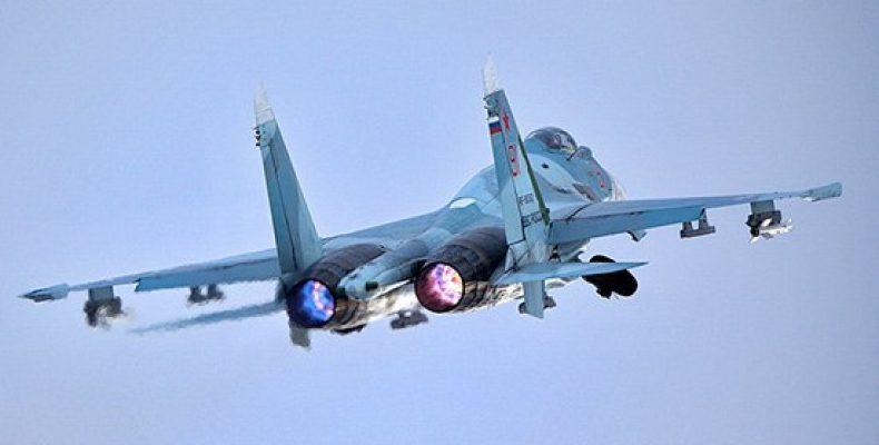 Летчики-истребители ЗВО отработают ведение воздушного боя в ходе
