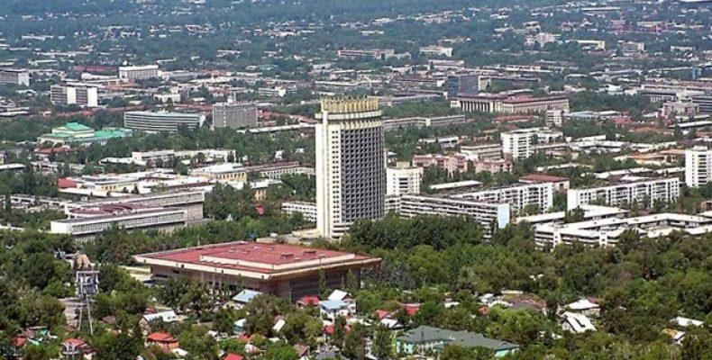 Уют в Алматы – чудесный комплекс в красочном городе
