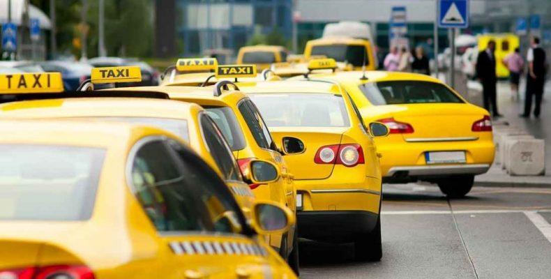 А вы пользовались такси в Киеве?