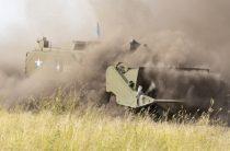 Какие российские военные комплексы могут разминировать сирийскую Пальмиру