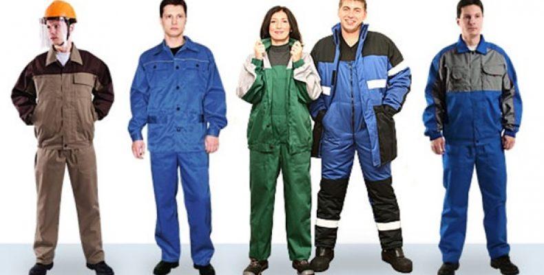 Выбор и поиск экологической и рабочей одежды